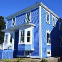 Nass Namaste by Lunenburg Vacation Homes