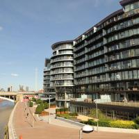 1 Bedroom in Chelsea Bridge Wharf
