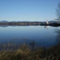 Maison la Nomade du Lac