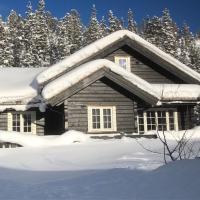 Kilen Lodge