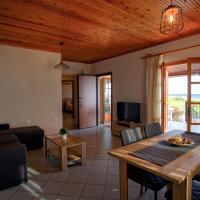 Halkidiki SeaFront Beach House