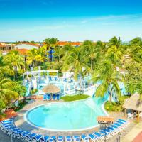 Memories Trinidad del Mar - All Inclusive (former Brisas Trinidad del Mar)