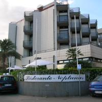 Hotel Neptunus, hotel in Nettuno