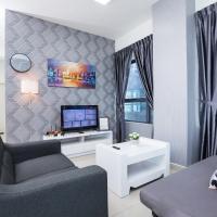 Arte Plus KLCC by Luxury Suites Asia