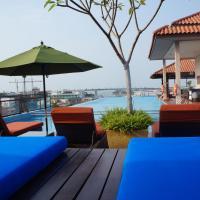 Casa del Rio Melaka, hotel di Melaka