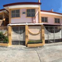 Dumaguete Leon Villa(杜马格特,里昂别墅)