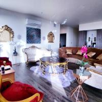 Palazzo Versace Penthouse Pinnacle of Luxury