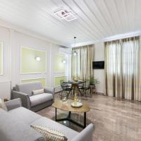 Mavrogenous Luxury Apartments