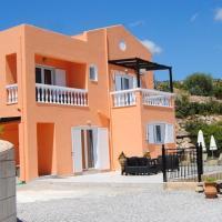 Rhodes Demetrius Luxury Private Villa