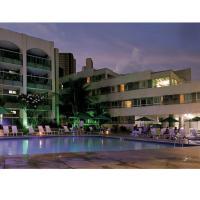 PONTA NEGRA BEACH - Flats & Suites
