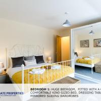 Sitwell Lodge - SCARBOROUGH STAYS - 3 bedrooms-Townhouse