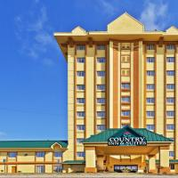 Country Inn & Suites by Radisson, Oklahoma City at Northwest Expressway, OK