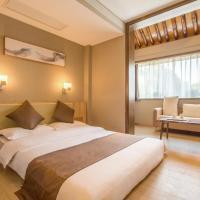 Xi'an Yunshang Hotel