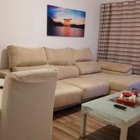 Beautiful apartment in Cadiz