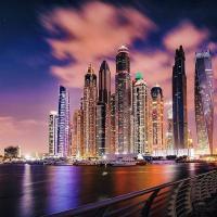 GUESTA - Elite Residence, Dubai Marina