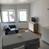 Bel appartement 2 ch à 300m de la plage