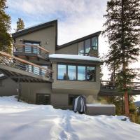 Summit Solitude Estate Home