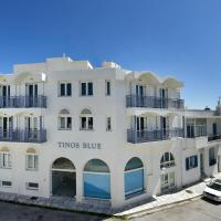 F & B Island Collection - Tinos Blue