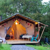 Kidwelly Glamping