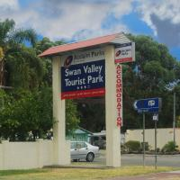 Acclaim Swan Valley Tourist Park