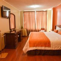 Hotel Makroz