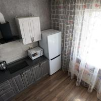 Апартаменты на Кореновской