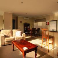 Hobart Villa