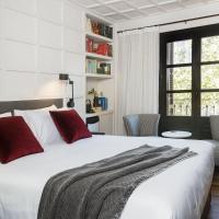Boutique Hotel Casa Volver, hotell i Raval, Barcelona