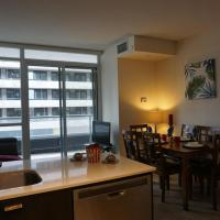 EFP- Premium Furnished 2 Bedroom Apartment (Yonge & Eglinton)
