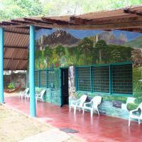 Hostel Carito House