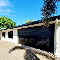3 bedroom central home