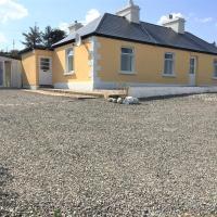 Lynchehan's House, Achill, Tonragee