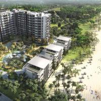 Seafront Villa at Swiss Garden Resort Residences, Kuantan