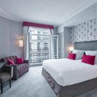 Maison Astor Paris, Curio Collection by Hilton