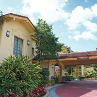 La Quinta Inn by Wyndham Houston La Porte