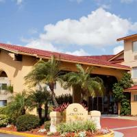 La Quinta by Wyndham St. Pete-Clearwater Airport