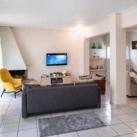 Kerameikos Boutique Maisonette Athens Luxurious Apartments