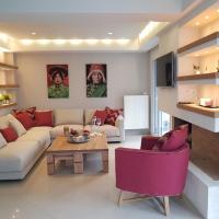 Vitoraki's Apartments
