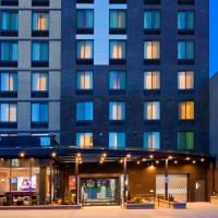 Fairfield Inn & Suites by Marriott New York Queens/Queensboro Bridge