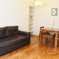 Entire apartment Recoleta