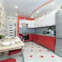 Apartment Grand Kazan on Chistopolskoi 79