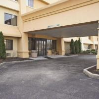 La Quinta Inn by Wyndham Cincinnati North