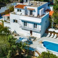 Ibiza white castle/ 10 minuts center