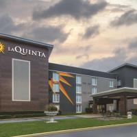 La Quinta by Wyndham Atlanta Airport South