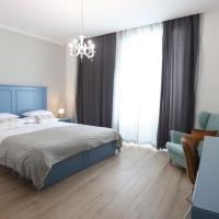 Rooms Centrum