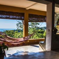 Casa Del Arte Surf & Yoga House