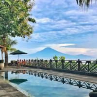 Villa Borobudur Resort