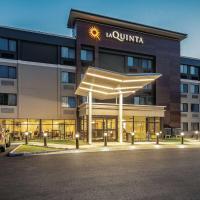La Quinta by Wyndham Salem NH