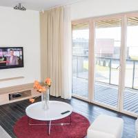 Kaluri new apartment
