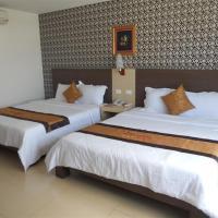 Phúc Đạt Motel, hotel in Quang Ngai
